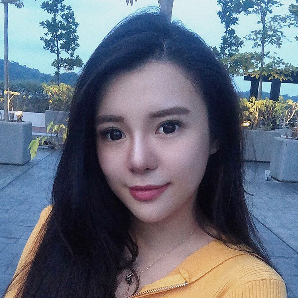 ENTS SEA Charlie Gan Chai Nee - Marketing and Streaming Manager